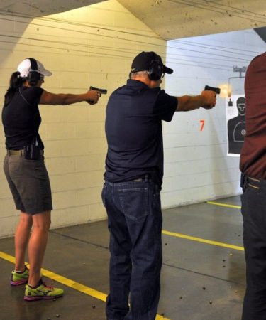 Training – Applied Ballistics