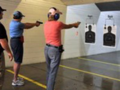 Applied Ballistics – Lafayette's Premier Shooting Range